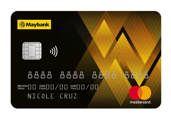 retail sme loan maybank philippines